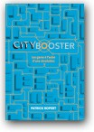 City Booster - Ropert Patrick